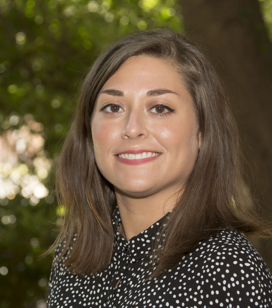 Cristina Kincaid