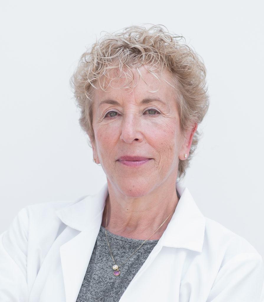 Wendy S. Klein, MD, MACP