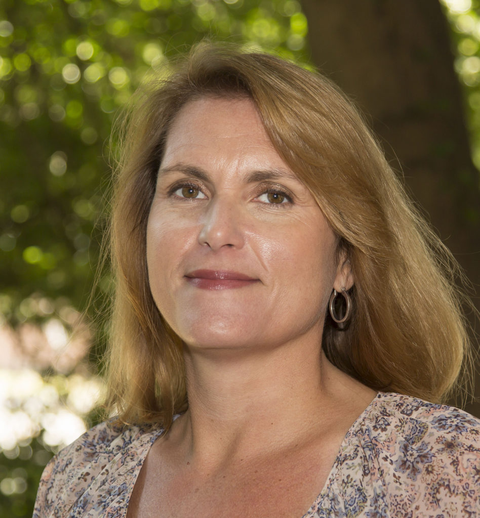 Muriel Azria-Evans, PhD, CFLE, CRC, LPC