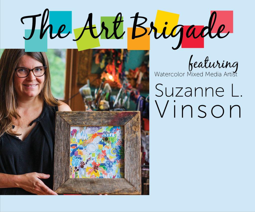 The Art Brigade