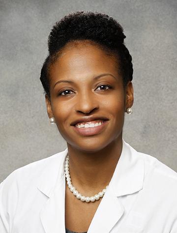Roneshe Warren, FNP-C, MBA, CCM