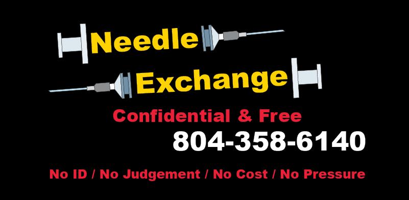 Needle Exchange Program | Health Brigade