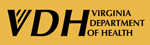Logotipo de VDH