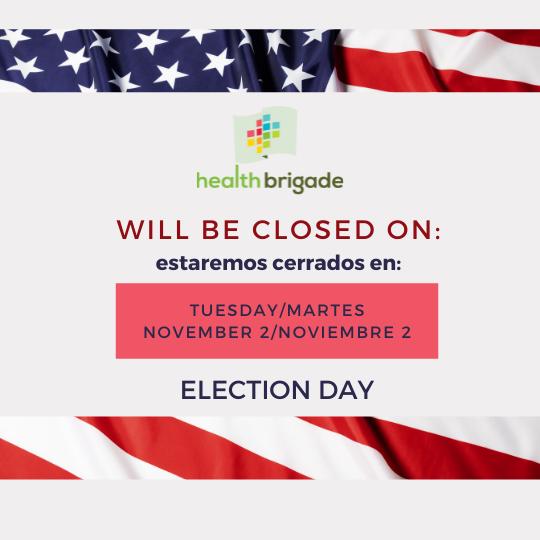 Día De Elección